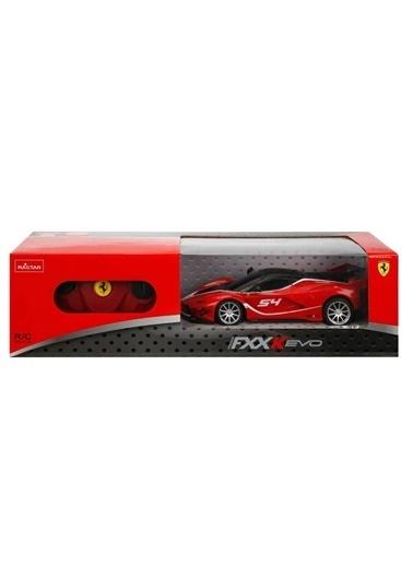Rastar Ferrari FXX K Evo Uzaktan Kumandalı Araba S00079300 Renkli